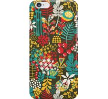 In the forest. iPhone Case/Skin