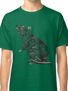 Mechanical Rat Classic T-Shirt