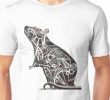 Mechanical Rat Unisex T-Shirt