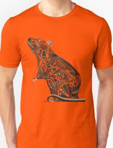 Mechanical Rat T-Shirt