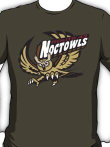 Route 43 Noctowls T-Shirt