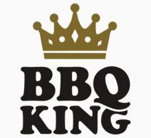 BBQ King by Designzz