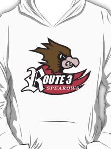 Route 3 Spearows T-Shirt