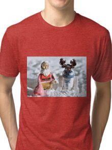 Incognito Tri-blend T-Shirt