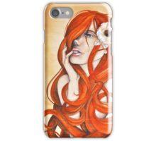 A Bit of a Dreamer  iPhone Case/Skin