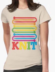 KNIT Rainbow T-Shirt