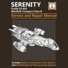 Serenity Service and Repair Manual by Adho1982