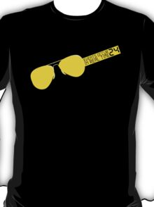 Events occur in real time T-Shirt