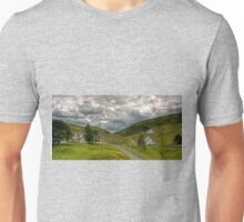 The way out of town Unisex T-Shirt
