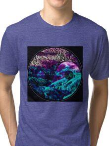 otherworldly Yin Yang Tri-blend T-Shirt