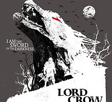 Lord Crow by girardin27