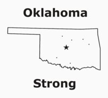 Oklahoma Strong by TOH5