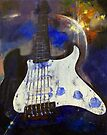 Heavy Metal by Michael Creese