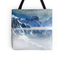 Chill Layer Tote Bag