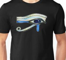 Opalite Eye of Ra Unisex T-Shirt
