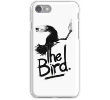 The Bird iPhone Case/Skin