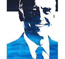 joe biden Photographic Print