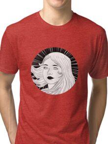 victorious girl Tri-blend T-Shirt
