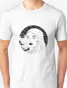 victorious girl Unisex T-Shirt