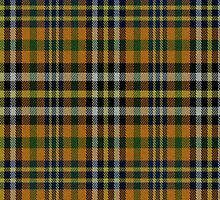 02386 Fairfield County, Connecticut E-fficial Fashion Tartan Fabric Print Iphone Case by Detnecs2013