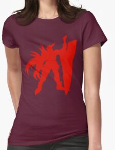 Nightmare II Womens Fitted T-Shirt