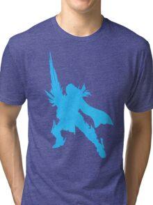 Siegfried III Tri-blend T-Shirt