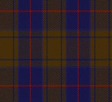 02387 Dege of Saville Row Tartan Fabric Print Iphone Case by Detnecs2013