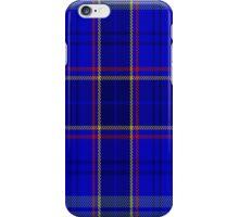 02389 Dempster Tartan Fabric Print Iphone Case iPhone Case/Skin