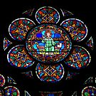 Stained Glass by CreativeUrge