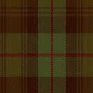 02394 Devarr Fashion Tartan Fabric Print Iphone Case by Detnecs2013