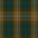 02398 Dewar West Coast Woven Mills Fashion Tartan Fabric Print Iphone Case by Detnecs2013