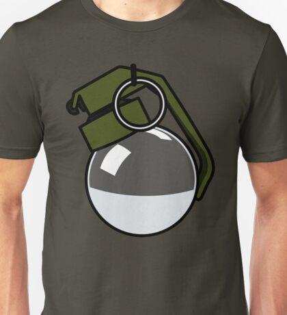 Pin-Nade Unisex T-Shirt