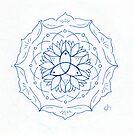 Trinity Mandala by Daniel ML