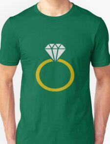 Diamond Ring T-Shirt