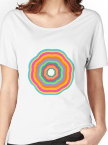 Concentric 22 Women's Relaxed Fit T-Shirt
