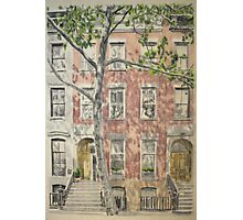 New York apartment Photographic Print