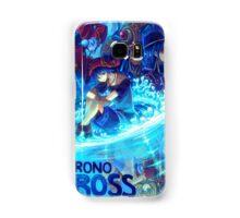 Chrono Cross: Two Worlds Samsung Galaxy Case/Skin