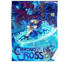 Chrono Cross: Two Worlds Poster