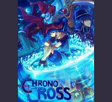 Chrono Cross: Two Worlds Unisex T-Shirt