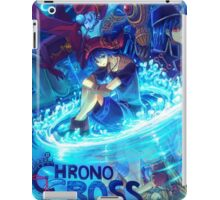 Chrono Cross: Two Worlds iPad Case/Skin