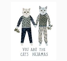 You are the Cat's Pajamas T-Shirt