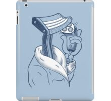 Good morning! iPad Case/Skin