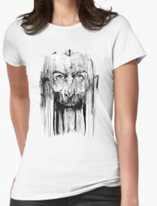 Thing I Womens Fitted T-Shirt