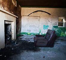 Sitting Room by Kevin Hayden Paris