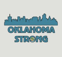 Oklahoma Strong by HelloSteffy