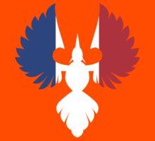 France Phoenix Kids Clothes