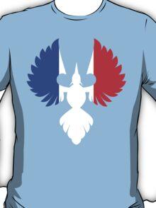 France Phoenix T-Shirt
