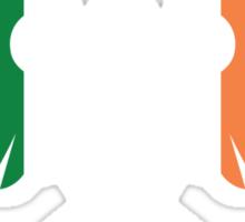 Ireland Phoenix Sticker