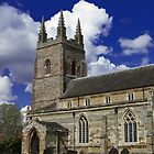 St Nicholas, Stanford On Avon by wiggyofipswich