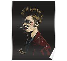 Tyler Durden Big Poster